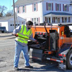 Celebrate Public Works Week in Concord