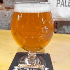 Tasty Brews: Hoppy Kolsch–Idaho 7 at Concord Craft Brewing Co.