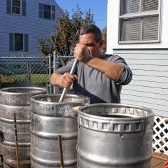 There's a day dedicated to homebrewing
