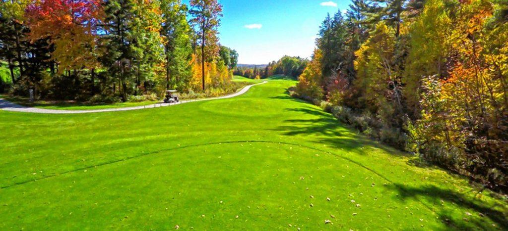 Lochmere Golf & Country Club, Tilton. Courtesy