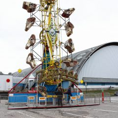 Despite some poor weather, the 63rdannual Kiwanis Spring Fair was a success
