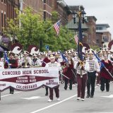 Memorial Day events in Concord and Bow