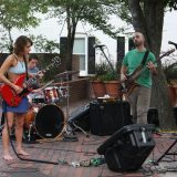Entertainment: A boatload of bands to rock Concord this week