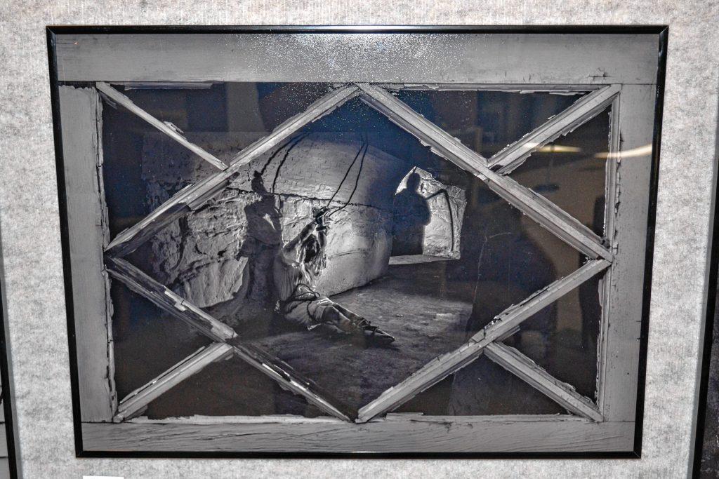 Untitled, Riley Charron, NHTI Visual Arts Capstone. TIM GOODWIN / Insider staff
