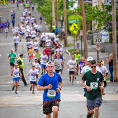 It was another successful year for Rock 'N Race