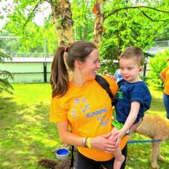 Running for Riley Fun Run/Walk is another great race for a great cause