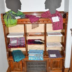 On Display: It's a special year for the N.H. Weavers Guild