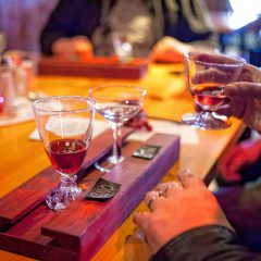 Here's everything that's going on outside of Concordduring N.H. Wine Week
