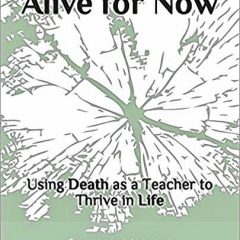 Gibson's Bookstore to host 'Alive for Now' authorJessica Murbynext Tuesday