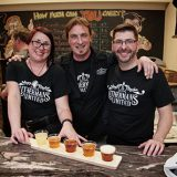 Making strides, making beer with Lithermans Limited