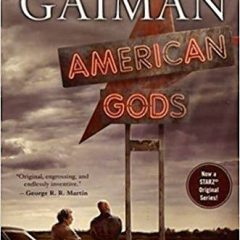 Book of the Week: 'American Gods'