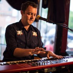 Concord musician Andrew of the North has a new CD out