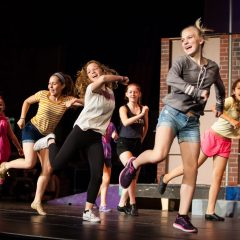 RB Productions to kick off summer shows
