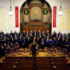 Concord Chorale to put on two concerts this weekend