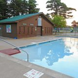 City to cut the ribbon on new pool at Keach Park