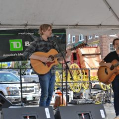 Entertainment: A whole slew of outdoor concerts as summer kicks into high gear in Concord
