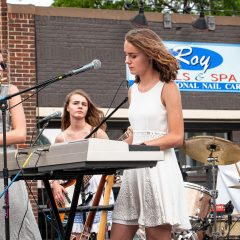 Market Days 2018 has more musical acts than you'll know what to do with