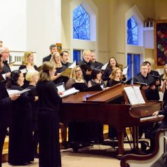NH Master Chorale to perform 'Time in Our Voices' in Concord, Boston, Plymouth