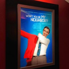 From the Crowd: 'Won't You Be My Neighbor?' is a must-see