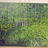 On Display: Landscape artist Jim Murphy featured at Forest Society