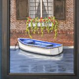 Lots of new art exhibits for you to see in Concord