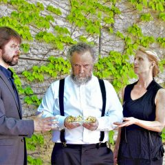Entertainment:Final chance to catch 'Richard II' at Hatbox