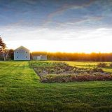 Join Concord Food Co-op for Tai Chi & Dinner Picnic at Canterbury Shaker Village