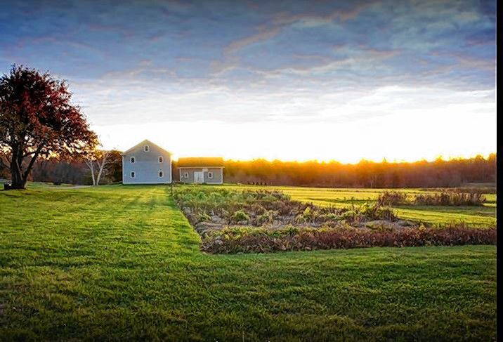 You can take in this stunning view at Concord Food Co-op's Tai Chi & Dinner Picnic at Canterbury Shaker Village on Wednesday. Courtesy of Concord Food Co-op