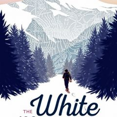 Dan Szczesny to speak about book 'The White Mountain' at Gibson's Bookstore