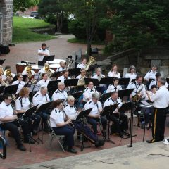 Get jazzed up for all the  summer concerts in Concord