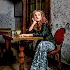 Grammy winner Patty Griffin coming to the Cap Center