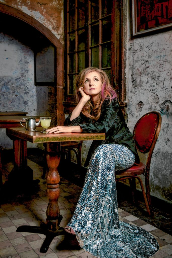 Patty Griffin David McClister