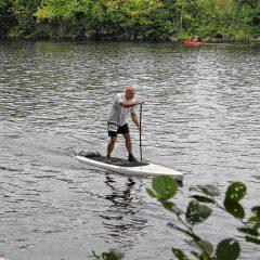 Get ready for the World Run-Paddle Biathlon