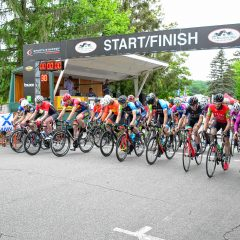 Gear up for the 38th Concord Criterium cycling race this week