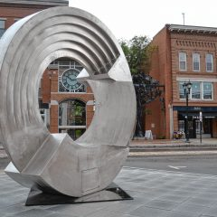 Concord has become a hub for public art