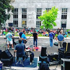 Entertainment: A variety of concerts and stage shows abound