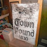 Concord Town Pound gets a makeover from local volunteers