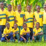 Ugandan Kids Choir to perform at Discovery Center on Saturday