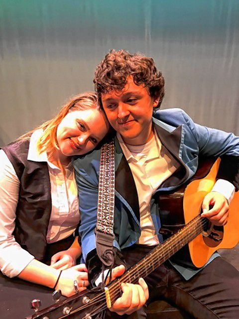 Bow Performing Arts will put on a production of The Wedding Singer with shows Thursday through Sunday. Courtesy of Sarah Evans