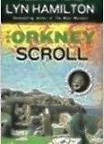 Book of the Week: 'The Orkney Scroll'