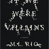 Book of the Week: 'If We Were Villains'