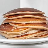 Eat pancakes with Intown Concord at Rock On Fest