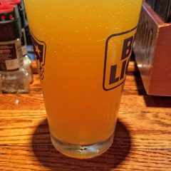 Tasty Brews: 603 Brewery Scenic New England Session IPA at Cheers