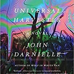 Book of the Week: 'Universal Harvester'