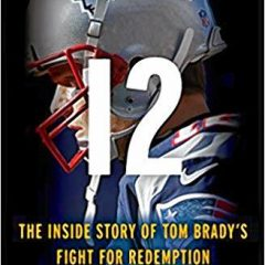 Hear the remarkable Tom Brady redemption story from authors Casey Sherman and Dave Wedge at Gibson's Bookstore