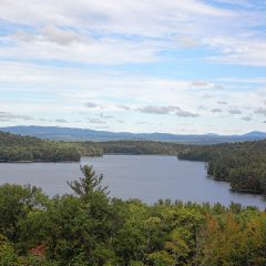 Assistant City Planner Beth Fenstermachershares some of her favorite hikes in Concord