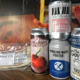 Local Baskit is pairing the two greatest substances on earth – bacon and beer