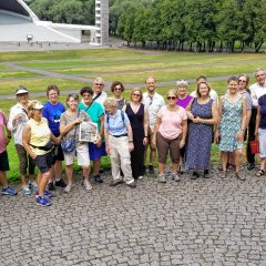 On the Road: Concord Chorale and friends brought us to Eastern Europe