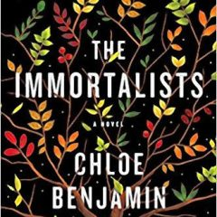 Book of the Week: 'The Immortalists'