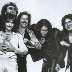 Entertainment: Blue Oyster Cult to bring more cowbell to the Capitol Center for the Arts